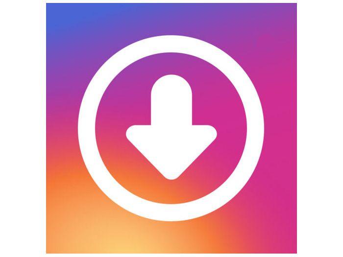 Smartphone App: Download Instagram photos using Insta Save