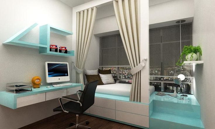 Bay Windows Platform Beds And Platform On Pinterest