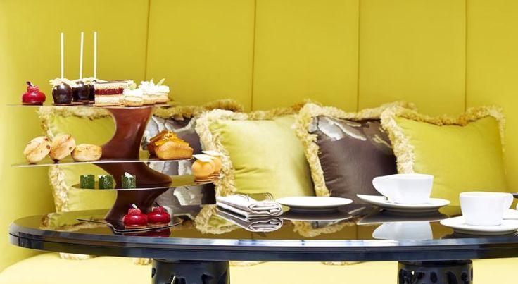 Ξενοδοχείο Le Burgundy Paris , Παρίσι, Γαλλία - 574 Σχόλια πελατών . Κάντε κράτηση σε ξενοδοχείο τώρα! - Booking.com