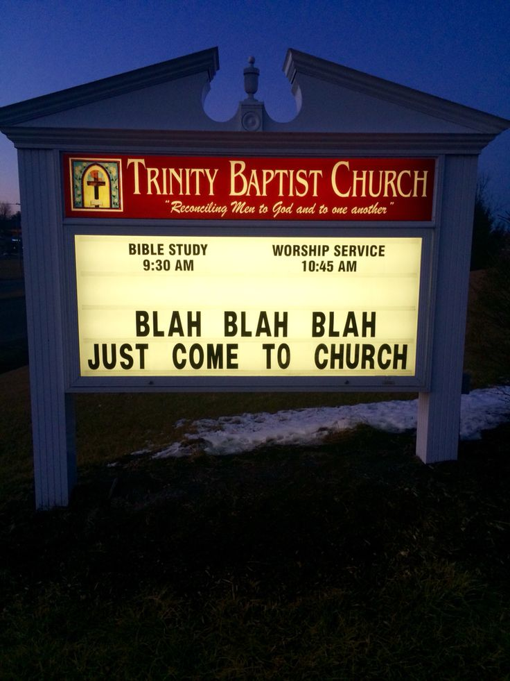 JOKES & LAUGHS: CHURCH HUMOR - 2 |Church Funnies