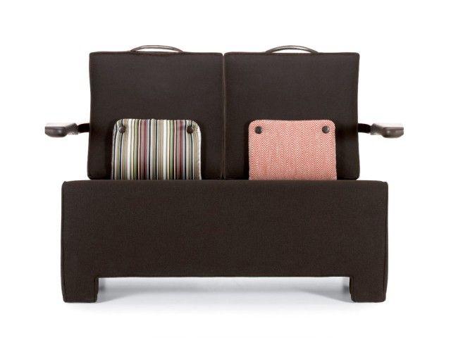 The Worker Sofa |Jongeriuslab design studio