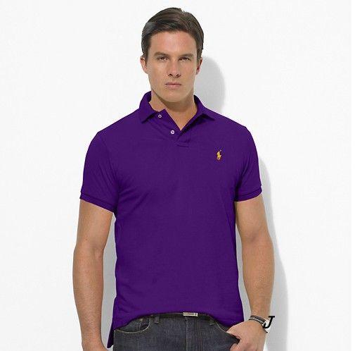 1000+ images about Ralph Lauren Mens Polos on Pinterest | Polo shirts, Men\\