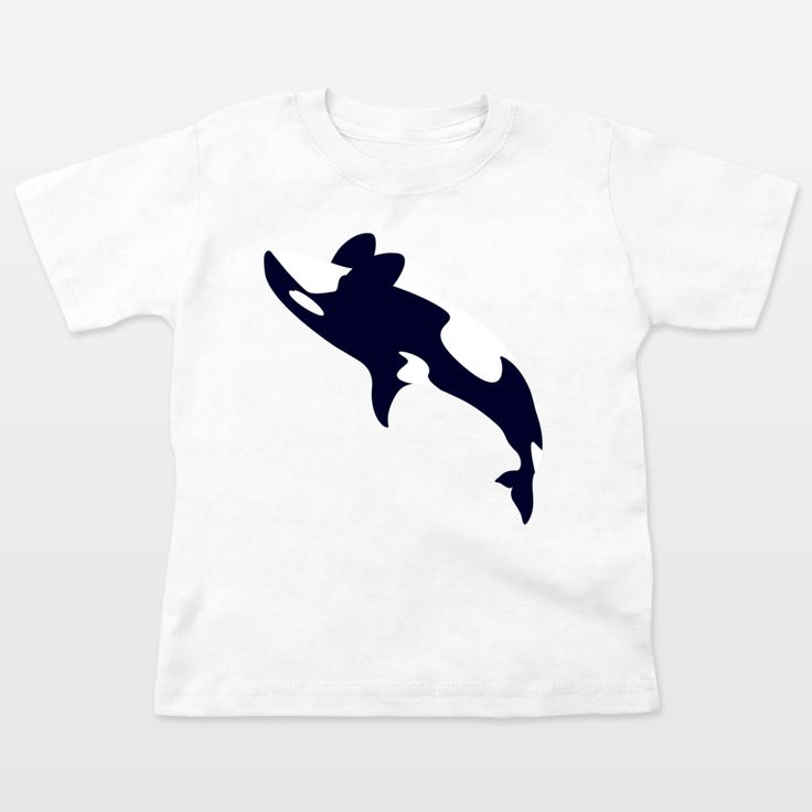 Fun Indie Art from BoomBoomPrints.com! https://www.boomboomprints.com/Product/steelgraphics/Paper_Craft_Orca/Toddler_T-Shirts/2T_White/
