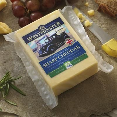 Leading UK exporter of Classic English Cheese - Somerdale International Ltd