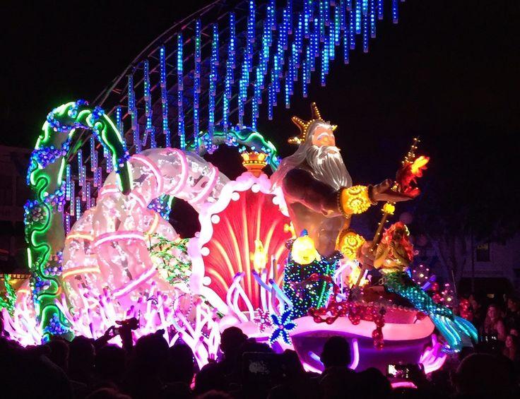Disneyland 60th Anniversary Diamond Celebration Tips | POPSUGAR Smart Living