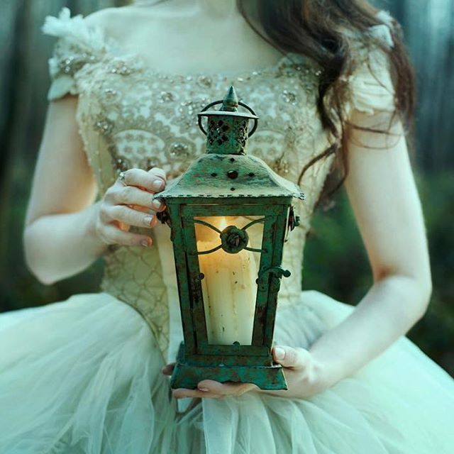 fantasy • fairy tale • writing inspiration