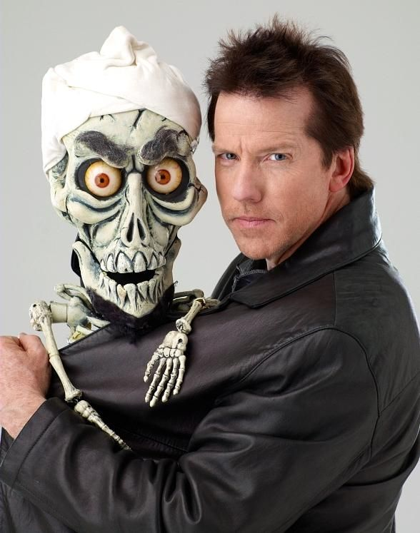"""Comedian Jeff Dunham Brings """"Disorderly Conduct"""" to The Colosseum at Caesars Palace Friday, June 13"""