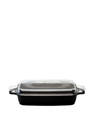 68% OFF BergHOFF Scala Roast Pan, Black, 4-Qt.