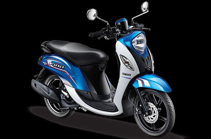 Harga Cash dan Kredit Motor Yamaha Fino 125 Blue Core. Promo Terbaru Untuk Wilayah Jakarta, Tangerang, Depok, Bekasi dan Bogor. Diskon Spesial Harga Murah