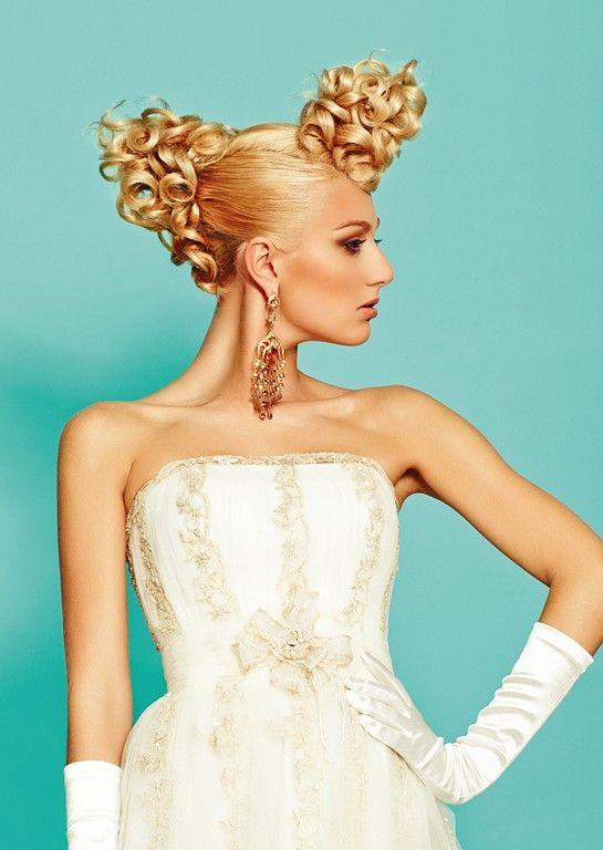 Hair Trend Collections парикмахерские тренды стрижки