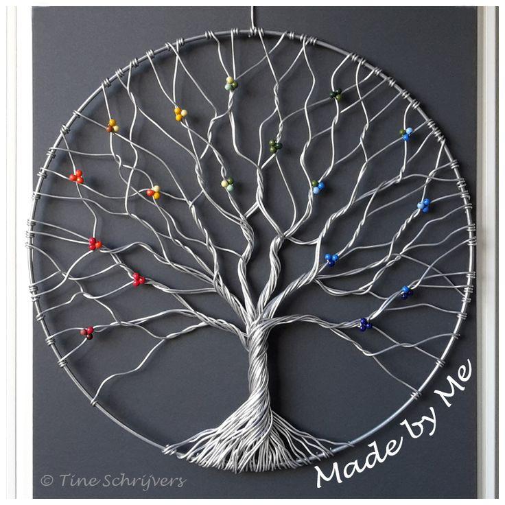 Levensboom - Tree of life