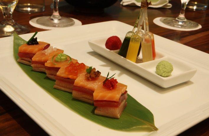 Best 25 masaharu morimoto ideas on pinterest katsu don for Allez cuisine foods