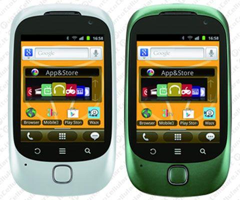 Momodesign MD Smart - nei negozi 3 lo smartphone Android piu' conveniente