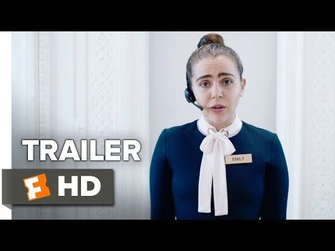 Operator  Official Trailer 1 (2016) - Mae Whitman Movie - YouTube