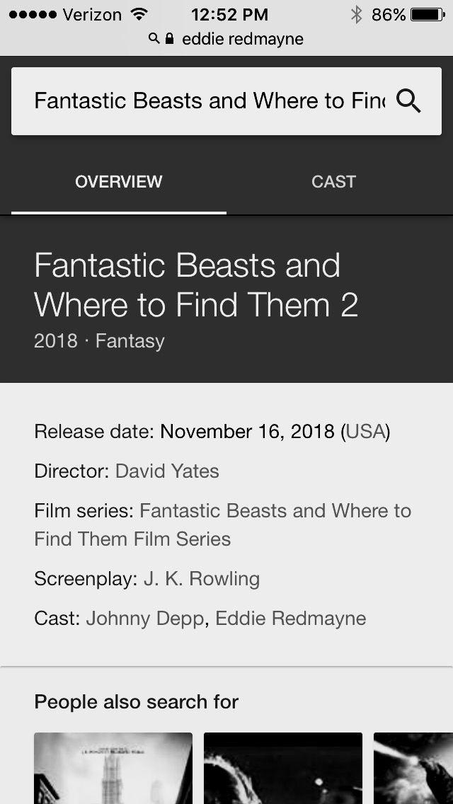OMG! I wish it comes out sooner.