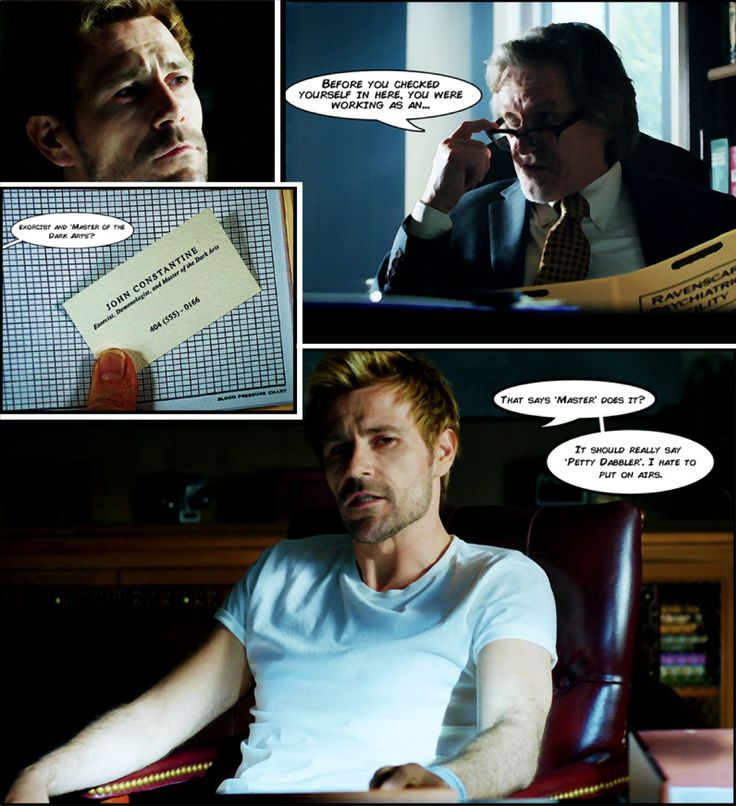 constantine business card - Google Search