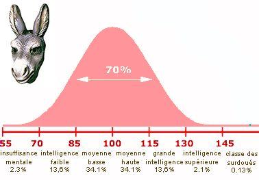 Le Quotient Intellectuel diminue à cause de notre mode de vie - Le Nouveau Paradigme