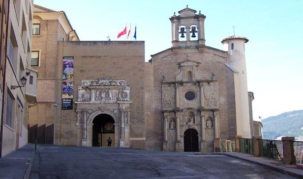 Museo de Navarra. Consulta su agenda en www.navarracultural.com