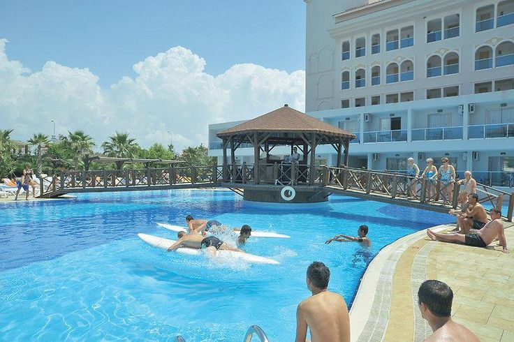 Hotel Sultan of Side in Colakli - Hotels in Türkei
