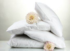 A Quick Test: Is It Time to Buy a New Pillow? — Real Simple