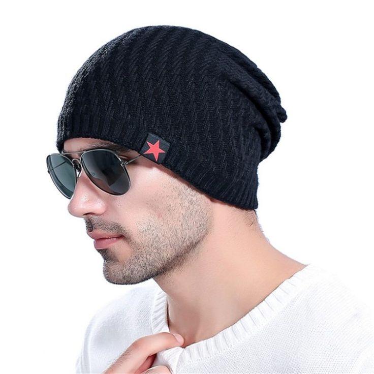 Мужские шапки 2017-2018 года модные тенденции 35 фото ...