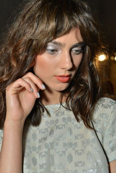 Beauty-Trends 2014. More inspiration at: http://www.valenciamindfulnessretreat.org