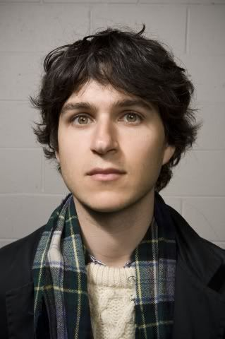 Top 50 Hottest Jewish Men of 2013 (30-21) - Ezra Koenig