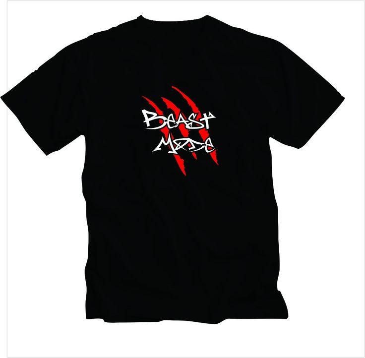 Beast Mode T Shirt