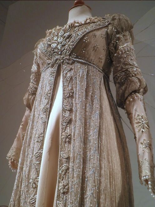 A dress like danielle drew barrymore wore to the ball in for Ever after wedding dress