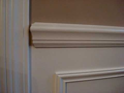 17 Best Images About Wainscot On Pinterest Chair Railing