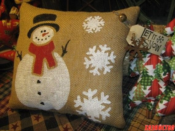 24 Funny Pillows for Children and Adults & 17 best New Year Pillows images on Pinterest | Christmas crafts ... pillowsntoast.com