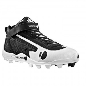 SALE - Verdero G3 Mid Baseball Cleats Mens Black - BUY Now ONLY $99.99