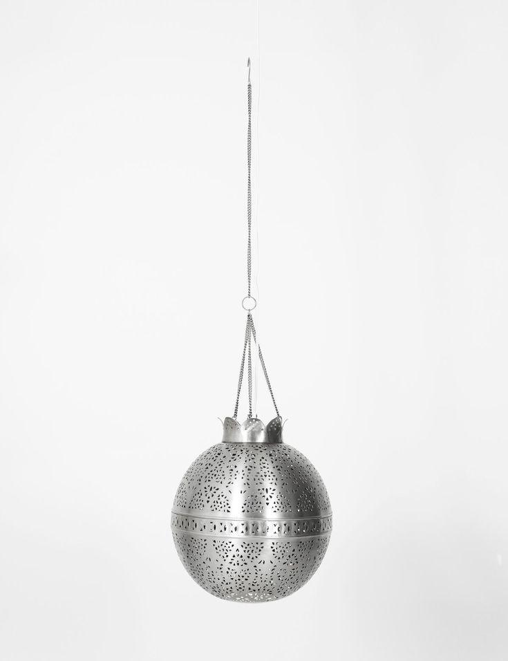 ACCESSORIE taklampa   Electric lamps   Lampor   Inredning   INDISKA Shop Online