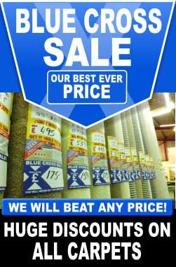 Cheap Carpets And Luxury Carpets And Many Carpet Remnants In Manchester, Salford, Stretford | Urmston Carpets Warehouse