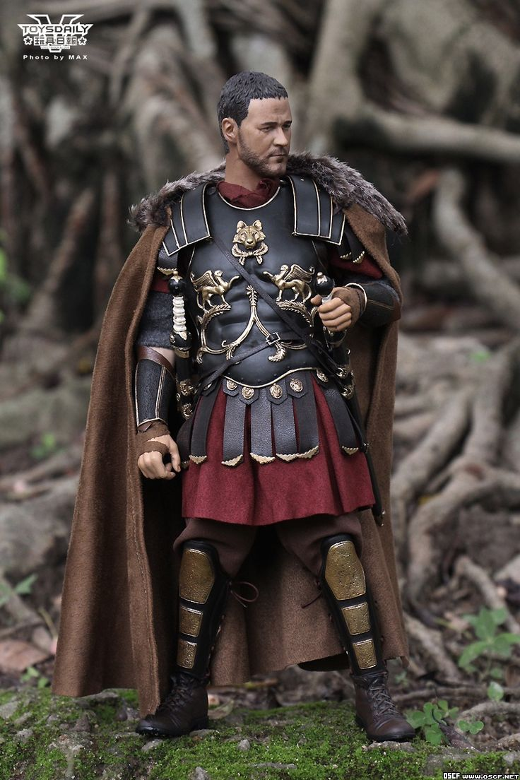 tin soldiers roman sol...