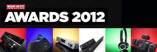 What Hi-Fi Awards 2012 vient d'être publié, et c'est du lourd!    #Pioneer   #Sony   #AKG   #BeyerDynamic   #Philips   #Grado   #Bose   #senheinser   #Yamaha   #JBL   #NAD   #AudioQuest   #MusicalFidelity   #BW   #Marantz   #Onkyo   #Sonos   #Rotel   #Rega   #Panasonic   #Epson