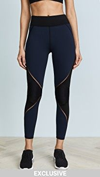 New MICHI Evolve Leggings online. Find the perfect Kiki De Montparnasse Clothing from top store. Sku cdca87002ywnb71367