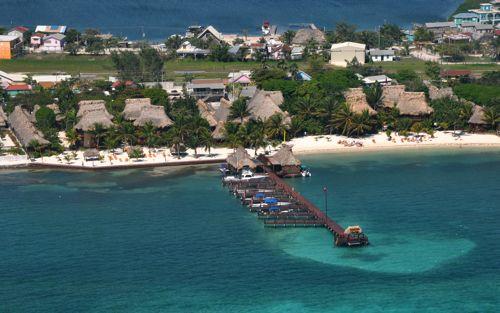 6 days just wasn't enough.  I'm ready to return.  Ramon's Village Resort, Belize
