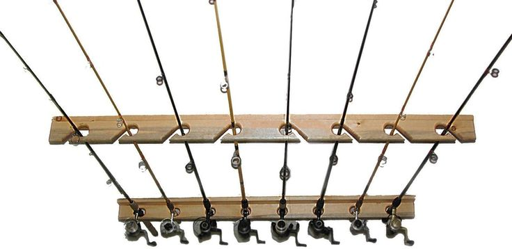 36 best images about fly rod rack on pinterest home fly for Fly fishing rod holder