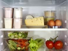Refrigerator-Cleaning Tips - Follow these 10 pointers for making it sparkle. Great ideas!