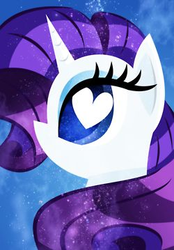 My Little Pony : Rarity