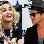 Rita Ora Spills on Prior Relationship With Bruno Mars