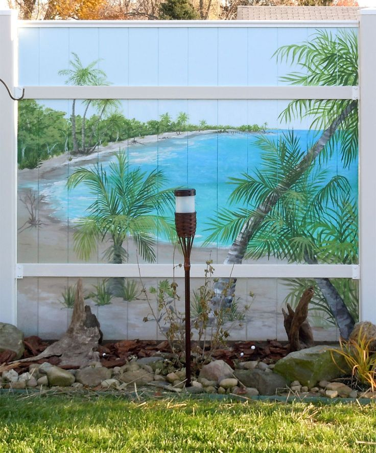 on pinterest fence paint colours fence art and garden fence paint