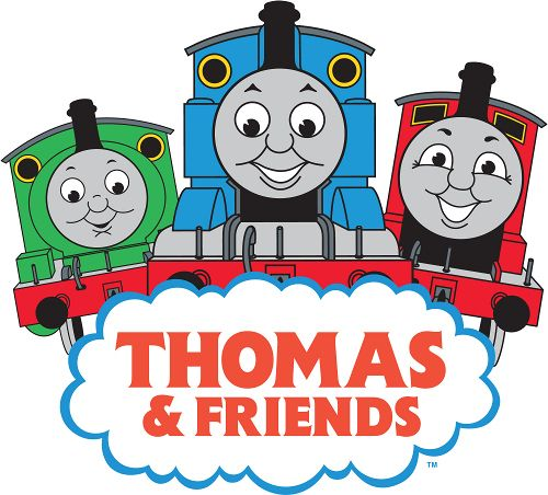 clip art thomas train - photo #29