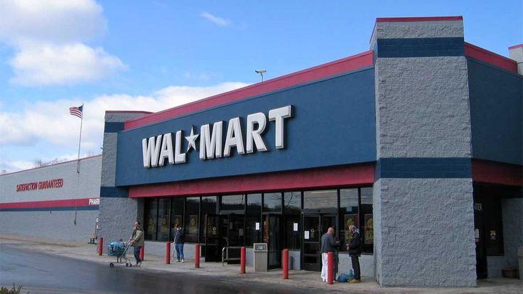ICYMI: El plan de Walmart contra Amazon: dejarte la compra en la nevera cuando no estés en casa