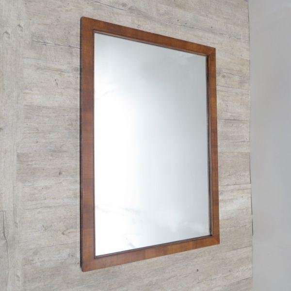die besten 25 spiegel holzrahmen ideen auf pinterest. Black Bedroom Furniture Sets. Home Design Ideas