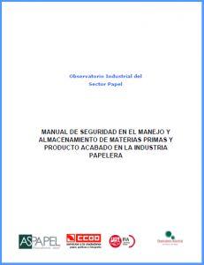 Prevención en la industria papelera | exYge Consultores