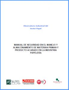 Prevención en la industria papelera   exYge Consultores