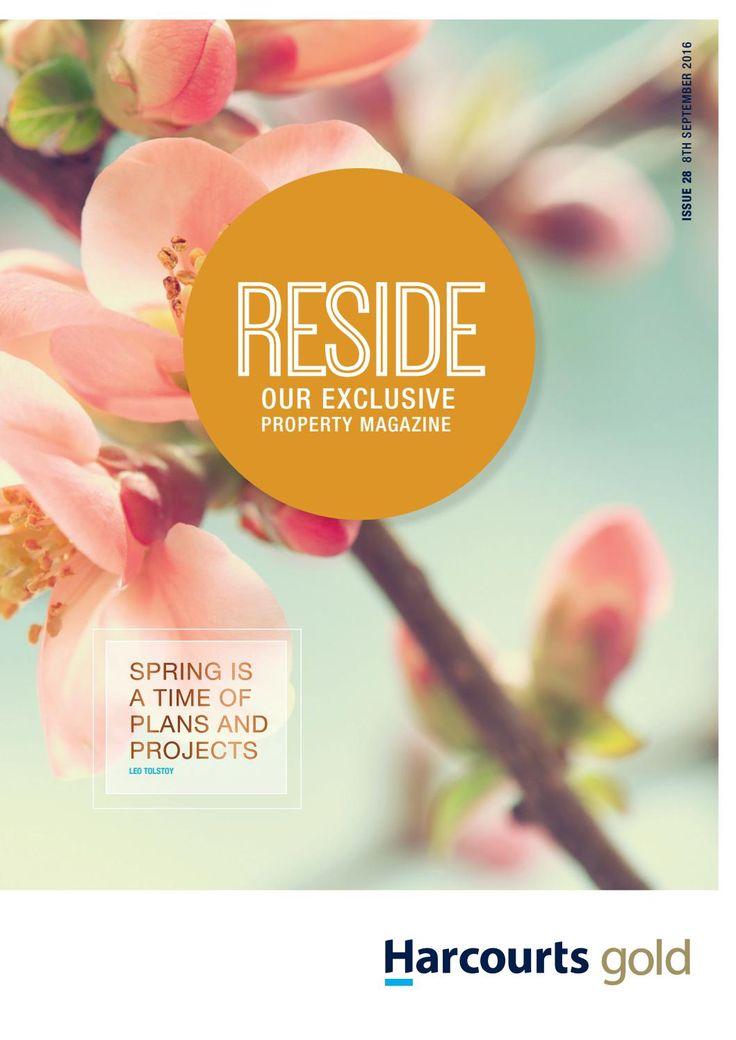 Reside Magazine 8th September 2016