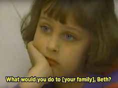 Child of Rage (1992) | 19 Seriously Scary Documentaries That'll Scare The Hell Out Of You